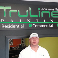 Sergio Ibarra San Diego Painting Contractor
