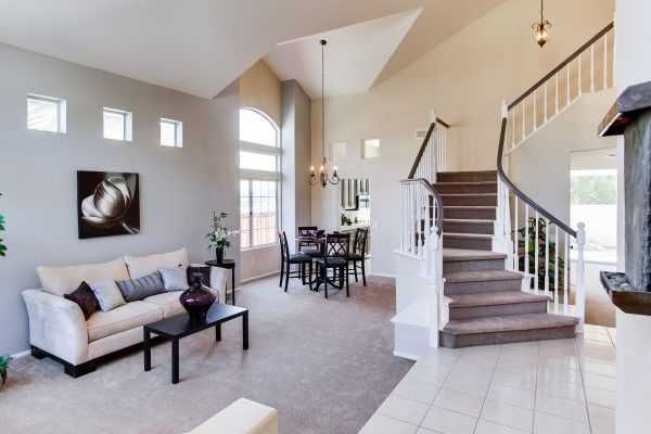 residential interior painting san diego