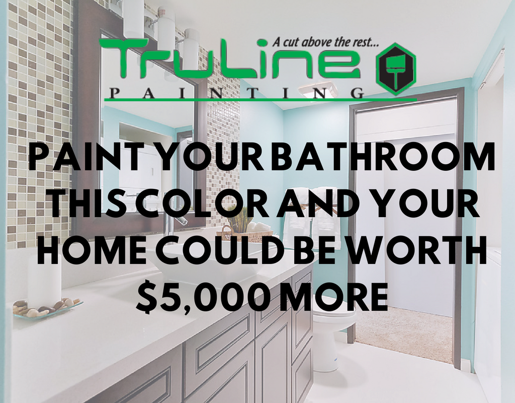 TruLine Painting San Diego Painting Contractor
