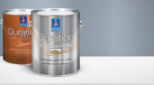 Sherwin-Williams Duration