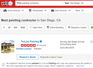 how to hire the right paintnig contractor