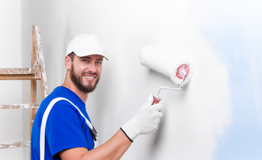 San Diego Painting contractor